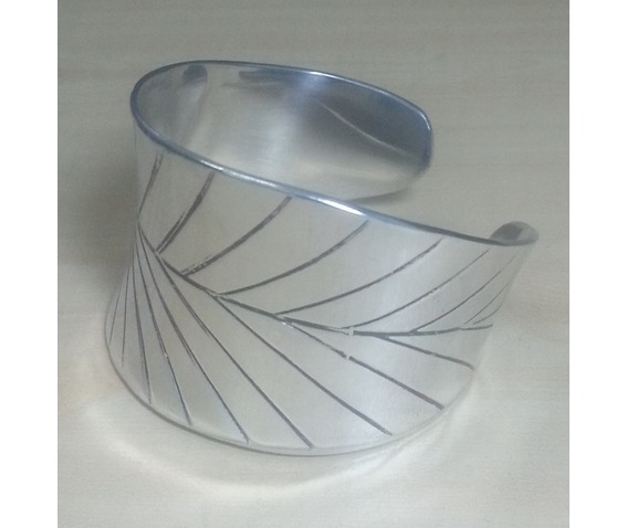 bangle_bracelets_women_silver_color_leaf_stainless_steel_cuff_bracelets_5.jpg