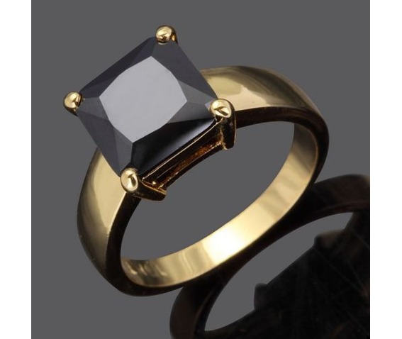 enchancing_10_ct_gold_plated_black_square_sapphire_simulated_stone_ring_usa_size_7_rings_2.JPG