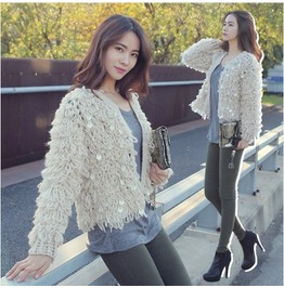 Sequin Jacket Wim007 J