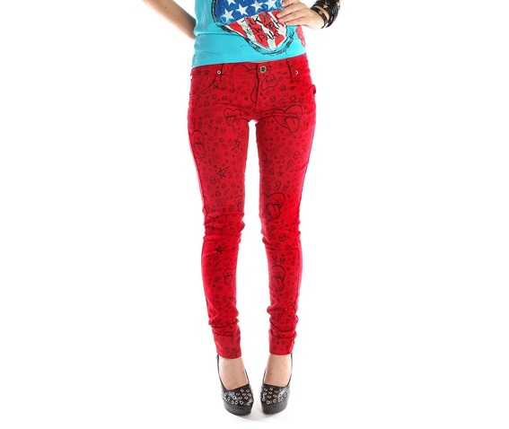 abbey_dawn_womens_mix_master_red_skinny_jeans_avril_lavigne_pants_and_jeans_3.jpg