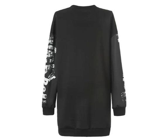 patch_work_pu_waist_star_print_black_short_dress_dresses_4.PNG