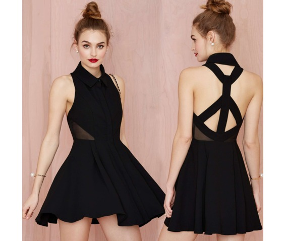sexy_backless_cross_strap_black_short_dress_dresses_5.PNG