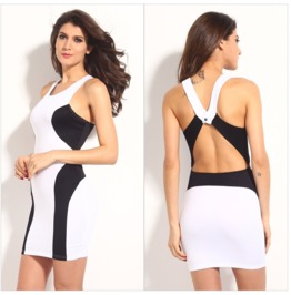 Backless Dresses - Shop Sexy Open Back Dresses At RebelsMarket