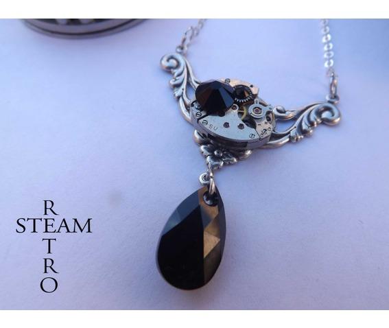 black_gothic_rococco_necklace_swarovski_crystal_neclace_silver_filigree_victorian_jewelry_black_drop_necklace_necklaces_6.jpg