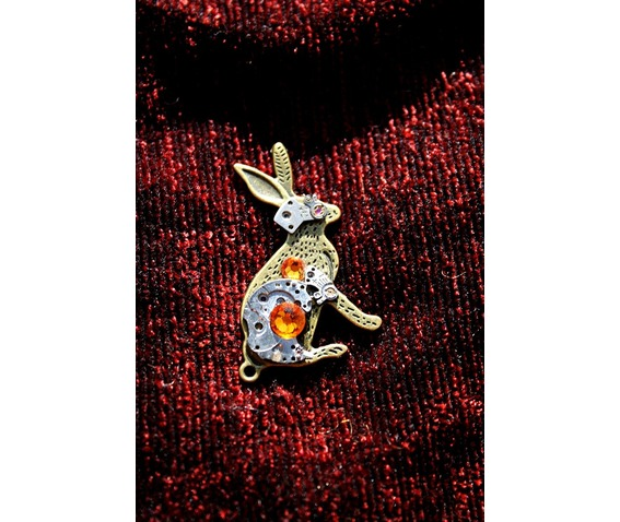 free_another_item_mechanical_steampunk_watch_parts_bunny_rabbit_pendant_pendants_6.jpg