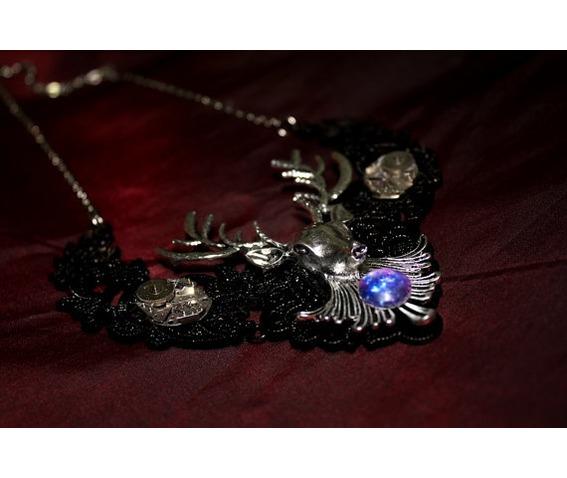 free_another_item_steampunk_gothic_baratheon_space_deer_statement_necklace_necklaces_4.jpg