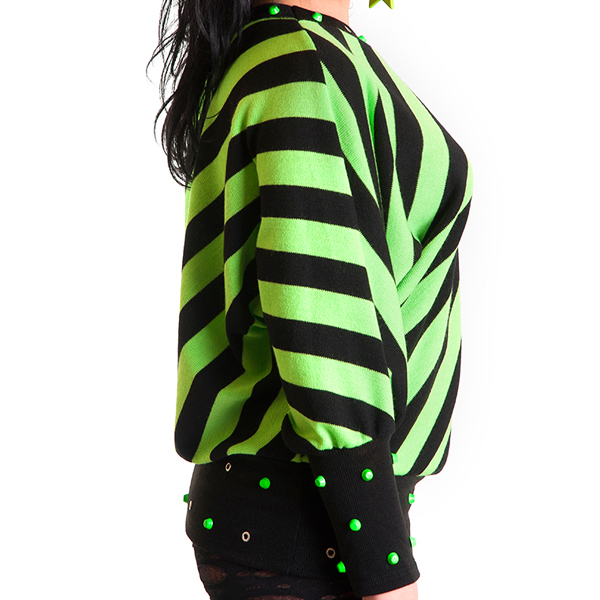 shitsville_kustomized_fluo_green_across_sweater_punk_rock_stdded_hot_top_hoodies_and_sweatshirts_5.jpg