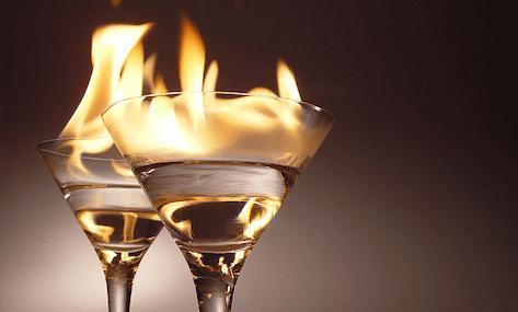 Cocktail hour 6 marquis de sade cocktails