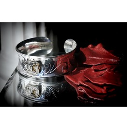 Steampunk Bdsm Jewelry Cuff Bracelet Soviet Watch Birthday Wedding Gift