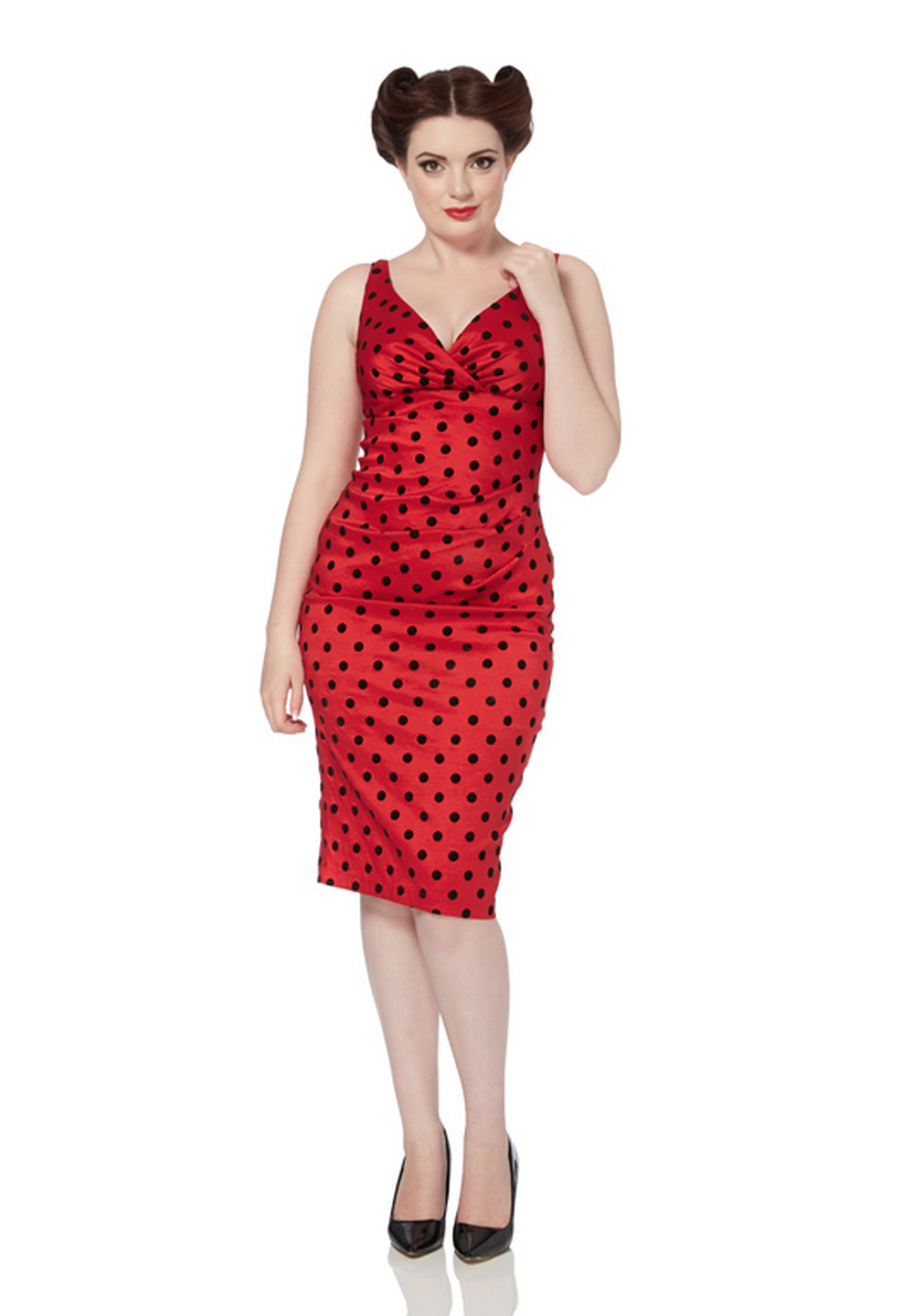 voodoo_vixen_womens_red_spotted_polka_dot_pencil_dress_dresses_2.jpg