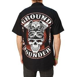 Ground Pounder Dickie Workshirt