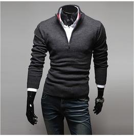 Charcoal Nmd164 N Sweater