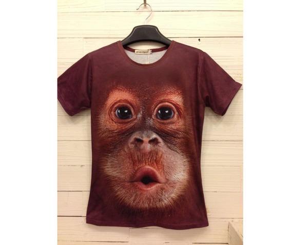 the_monkey_animal_short_sleeve_mens_cotton_t_shirt_t_shirts_2.jpg