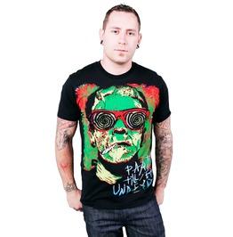 Iron Fist Clothing Men's Frank Tank Frankenstein T Shirt