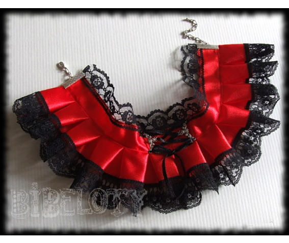 gothic_satin_choker_collar_vampire_ruff_lace_necklace_dark_wedding_necklaces_3.JPG
