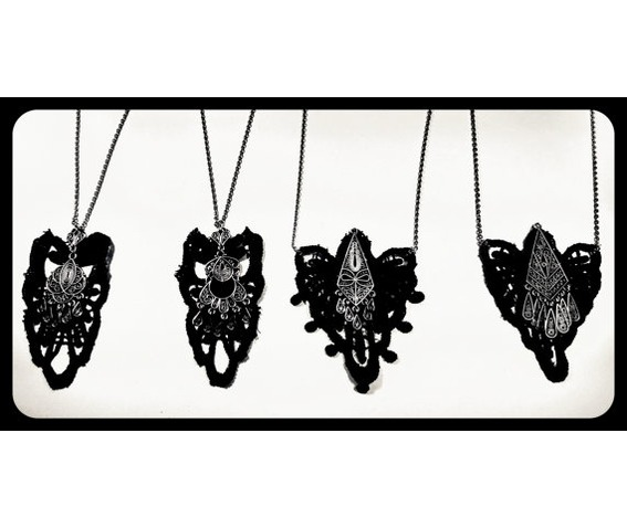 black_lace_filigree_antique_silver_statement_necklace_stainless_steel_necklaces_4.jpg