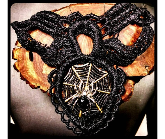 handmade_gothic_silver_spider_bronze_spiderweb_black_lace_choker_necklace_necklaces_6.jpg