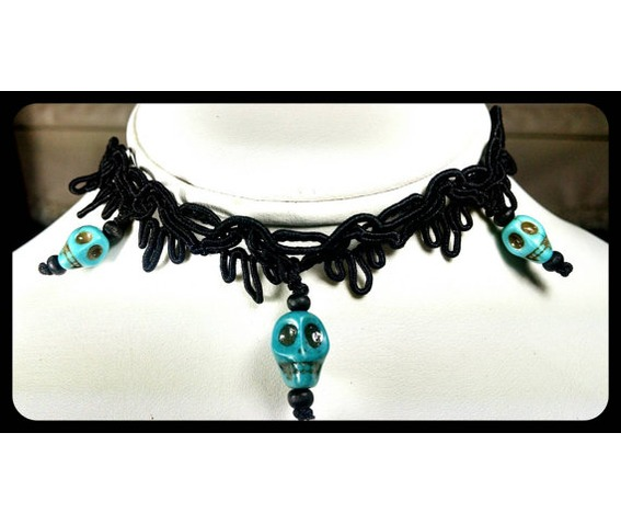 sugar_skull_turquoise_howlite_day_of_the_dead_black_lace_choker_necklace_necklaces_4.jpg