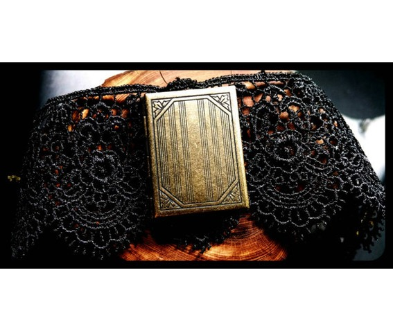 handmade_bronze_steampunk_book_locket_black_lace_choker_victorian_necklace_necklaces_7.jpg