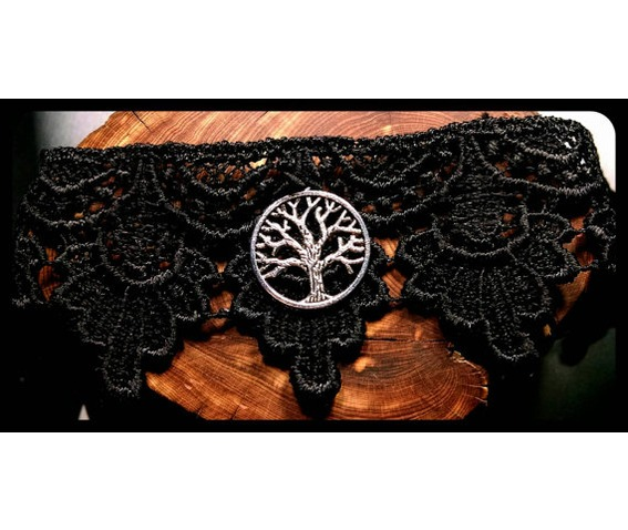 handmade_antique_silver_tree_of_life_black_lace_choker_necklace_necklaces_5.jpg