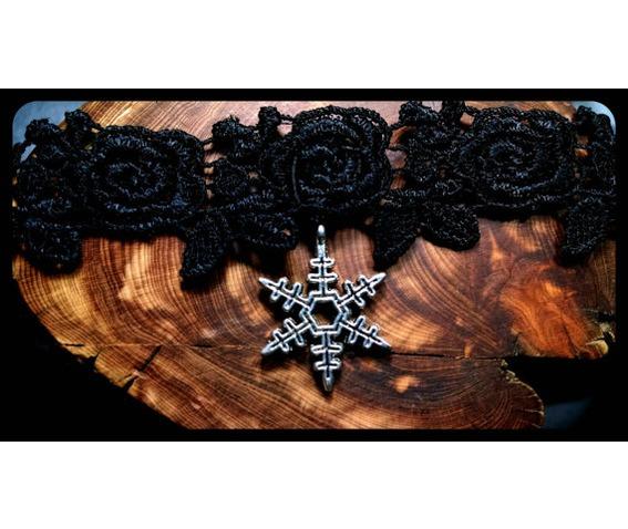 frozen_snowflake_winter_snow_rose_black_lace_choker_necklace_necklaces_5.jpg