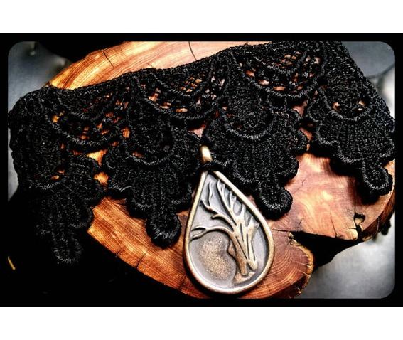 handmade_antique_bronze_fantasy_lore_magic_tree_black_lace_choker_necklace_necklaces_6.jpg