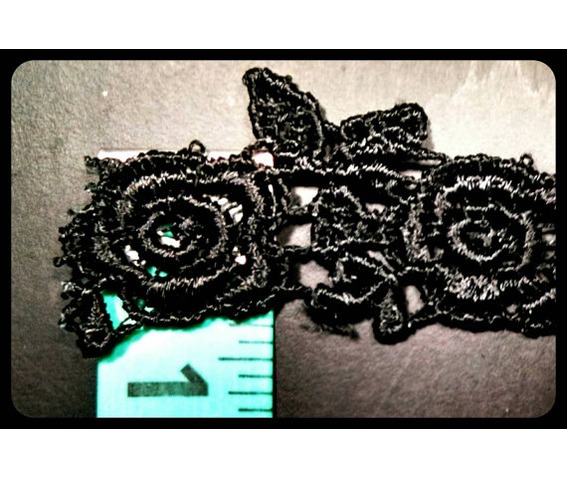 handmade_blue_dreamcatcher_rose_black_lace_choker_necklace_necklaces_5.jpg