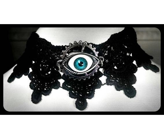 handmade_steampunk_sight_turquoise_evil_eye_black_lace_choker_necklace_necklaces_4.jpg