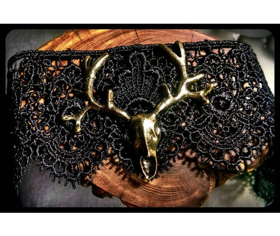 handmade_antique_bronze_deer_skull_black_lace_choker_steampunk_necklace_necklaces_6.jpg