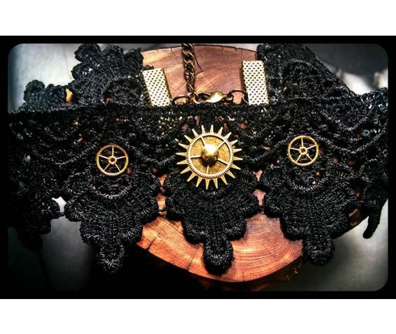 handmade_bronze_steampunk_watch_dials_gears_cogs_black_lace_choker_necklace_necklaces_4.jpg