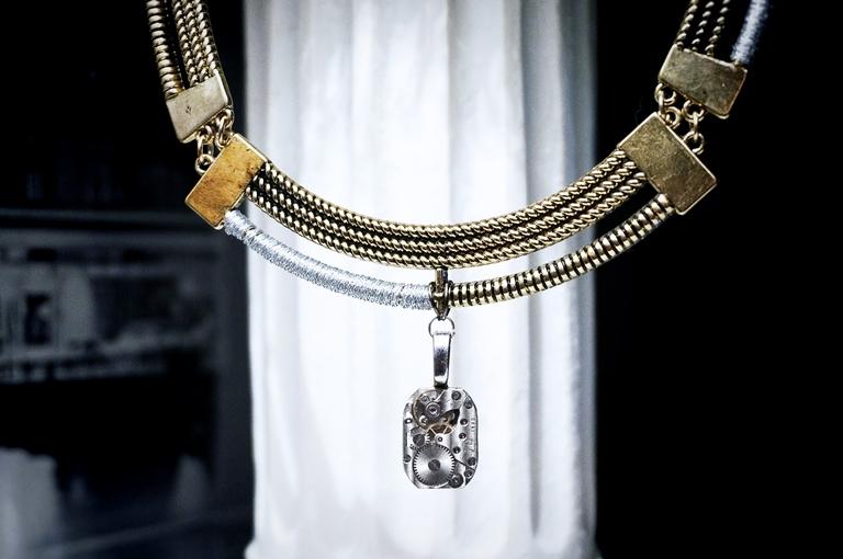 steampunk_bdsm_necklace_vintage_soviet_watch_pendant_wedding_birthday_gift_necklaces_3.JPG