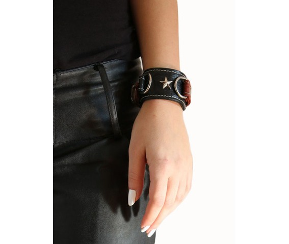 handmade_unique_leather_black_brown_bracelet_bracelets_6.jpg