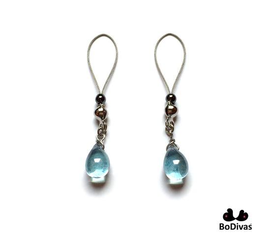nipple_noose_stainless_water_blue_crystal_drop_hematite_stopper_ball_nipple_rings_4.jpg