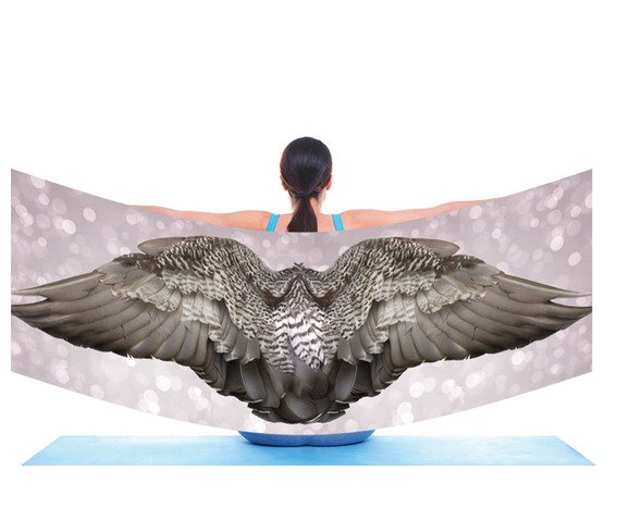 black_grey_white_spotted_wing_scarf_shawl_digitally_printed_scarves_3.jpg