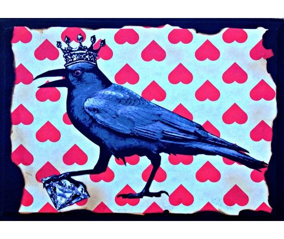 raven_king_mixed_media_wood_original_art_2.jpg