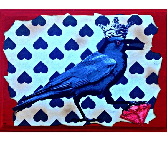 raven_queen_mixed_media_wood_original_art_2.jpg