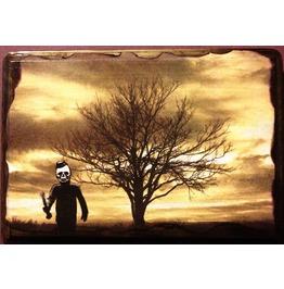 """Adventures Señor Calavera """"Lone Tree"""""""