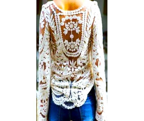 awesome_striking_long_sleeved_black_tartan_shirt_beige_stripes_front_pockets_small_size_standard_tops_4.jpg