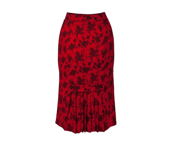 voodoo_vixen_womens_red_floral_pencil_skirt_skirts_3.png