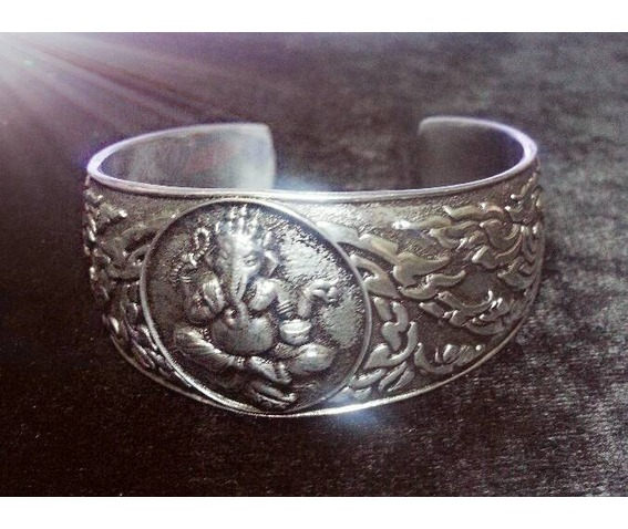 ganesha_hindu_elephant_headed_god_round_bracelet_bangle_cuff_men_women_bracelets_5.jpg