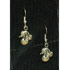 Cherry Cherry Earrings