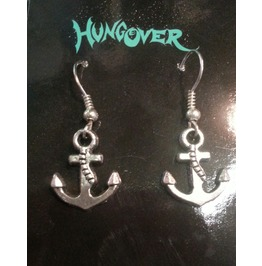 Anchor Away Earrings