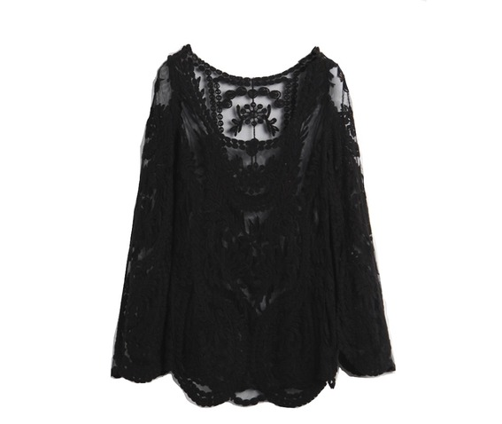 pretty_black_embroidered_lace_design_long_sleeved_top_one_size_10_12_uk_blouses_2.jpg