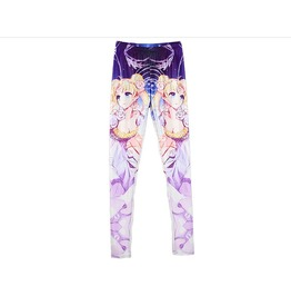 Sailor Moon Princess Serenity Leggings