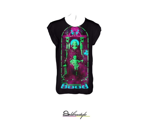church_windows_neon_fluo_saint_mary_jesus_illustration_black_tshirt_t_shirts_4.jpg