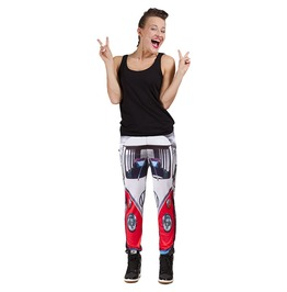 Surf Van Women's Printed Sweatpants Gagaboo