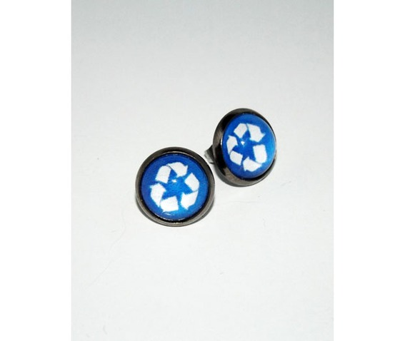 recycling_sign_glass_stud_earrings_earrings_4.jpg