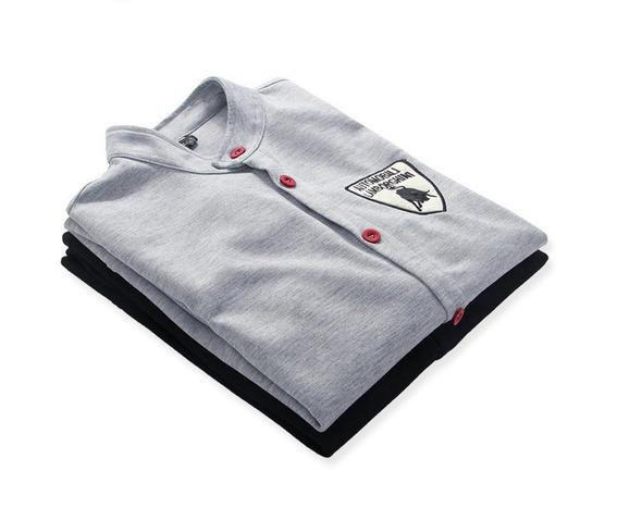 black_gray_colors_mens_slim_fit_long_sleeve_casual_shirt_shirts_4.jpg