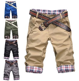 Men's Casual Summer Short