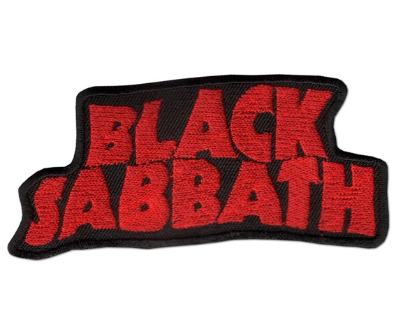 Black Sabbath Iron Rock n Roll Patch Badge.jpg